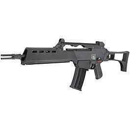 Softair ab 18 - Wei-ETech Mod. 39K S-AEG 6mm BB schwarz