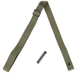 Softair Gewehr - Marushin M1 / M2 Carbine Tragegurt inkl. Öler Set