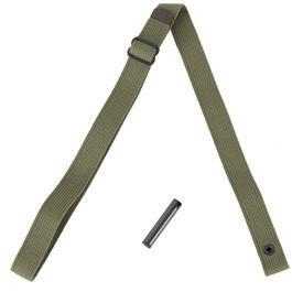 Marushin M1 / M2 Carbine Tragegurt inkl. Öler Set