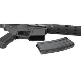 Socom Gear Daniel Defense M4 MFR12 Carbine S-AEG 6mm BB schwarz