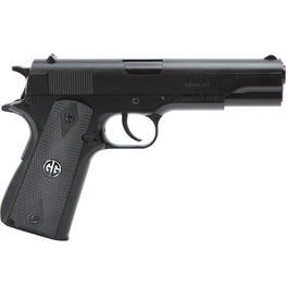 G&G G1911 Springer 6mm BB schwarz - Shooter Action Set