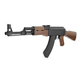 G&G Combat Machine CM RK47 Komplettset AEG 6mm BB