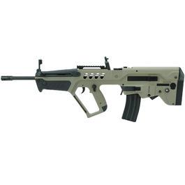 Softair ab 18 - S&T T21 Standard BlowBack Professional S-AEG 6mm BB Dark Earth