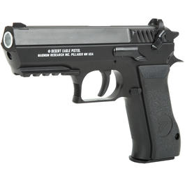 Cybergun Baby Desert Eagle CO2 NBB 6mm BB schwarz