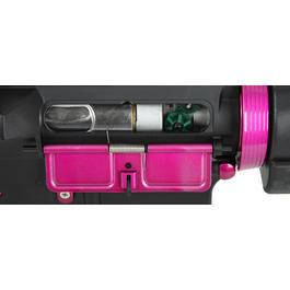 G&G GR4 G26 BlowBack S-AEG 6mm BB Pink 'n' Black - Special Edition