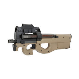 G&G PDW99 USG LV S-AEG 6mm BB Dark Earth Tan