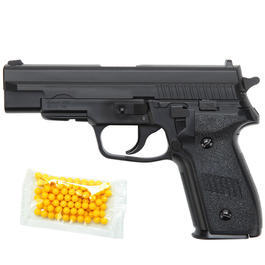 Softair Gun - P226 Style Softair 6 mm BB