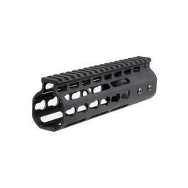 Sportwaffen - MadBull / Noveske M4 NSR Rail Handguard 7 Zoll schwarz