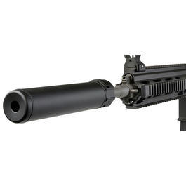 MadBull / Echo1 MK1 SR556-6 QD Suppressor schwarz 14mm-