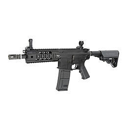 King Arms SIG516 PDW Vollmetall S-AEG 6mm BB schwarz