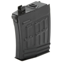 AIM Top SVD Magazin 22 Schuss (CO2-Type) schwarz