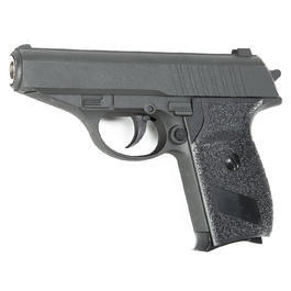 Softair ab 14 - Galaxy G3 Mini P232 Vollmetall Springer 6mm BB schwarz