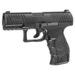 Umarex Walther PPQ Heavy Metal Vollmetall Springer 6mm BB schwarz