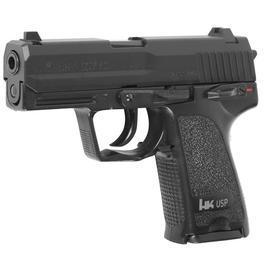 Umarex Heckler & Koch USP Compact HW Springer 6mm BB schwarz