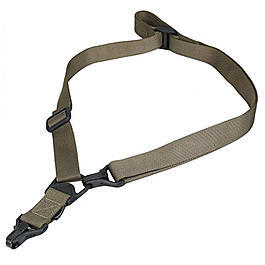 MagPul MS3 Multi-Mission Sling 1- / 2-Punkt Tragegurt coyote