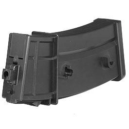 Heckler & Koch G36C IDZ Dual Power Magazin 400 Schuss schwarz