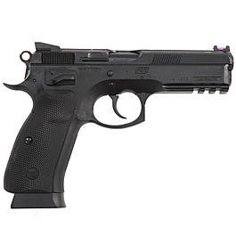 ASG CZ 75 SP-01 Shadow Heavy Weight Springer 6mm BB schwarz