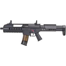 Classic Army Softair - GSG G14 GCS-System EBB Blowback S-AEG 6mm BB schwarz