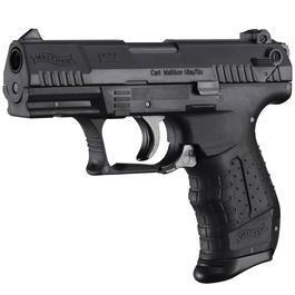 P22 - Umarex Walther P22 Springer 6mm BB schwarz