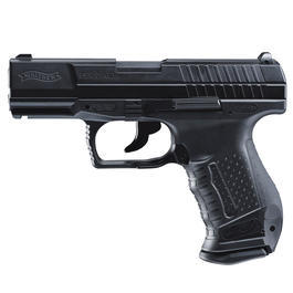 Walther P99 - Walther P99 DAO 6 mm BB Blowback CO2 Softair