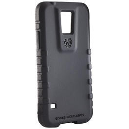 Strike Industries Samsung S5 Battle Case Schutzh�lle schwarz