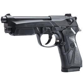 Luftdruckwaffen - Umarex Beretta 90two mit Metallschlitten CO2 NBB 6mm BB schwarz