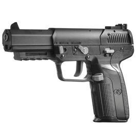 Softair Verkauf - Marushin FN Herstal Five-seveN CO2 BlowBack 6mm BB schwarz