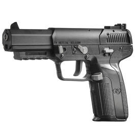 Blowback - Marushin FN Herstal Five-seveN CO2 BlowBack 6mm BB schwarz
