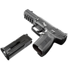 Marushin FN Herstal Five-seveN CO2 BlowBack 6mm BB schwarz