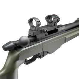 Ares MSR-009 Gas Bolt Action Snipergewehr 6mm BB oliv