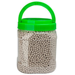 Green Power Precision Bio BBs 0.20g 5.000er Container Light-Grey