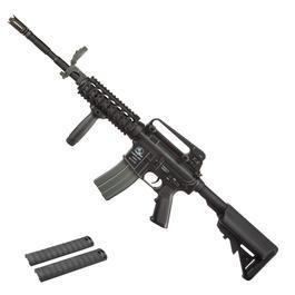 Classic Army Sportline - ASG Armalite M15A4 RIS Carbine Sportline S-AEG 6mm BB schwarz