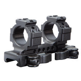 UTG QD Integral Medium Profile Mount 95mm Lang f. 25mm Zielfernrohre