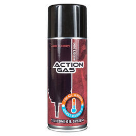 Evolution Airsoft Action Gas All Season Airsoftgas 400ml