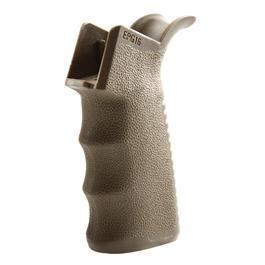 Marui - MadBull / MFT M4 / M16 AEG EPG16 Engage Pistol Grip Griffstück FDE