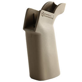 MadBull / Umbrella Corporation M4 / M16 Pistol Grip 23 Griffstück FDE