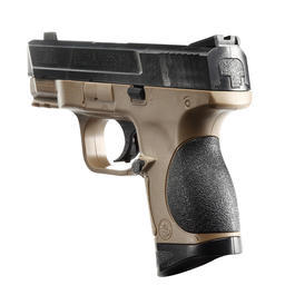 Cybergun Smith & Wesson M&P 9C Springer 6mm BB Bicolor