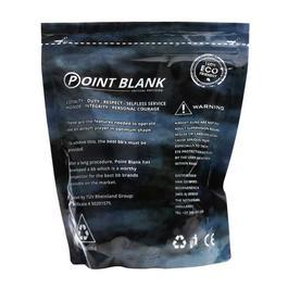 Point Blank Airsoft Bio BBs 0,20g 5.000er Beutel Braun