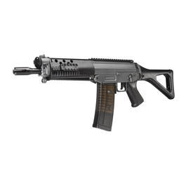 Cybergun Sig Arms SIG 552 Commando Springer 6mm BB grau / schwarz