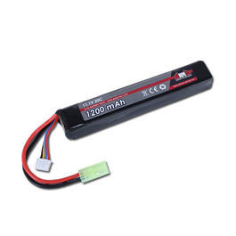 Arma Tech LiPo Akku 11,1 V 1200 mAh 20C Stick Type