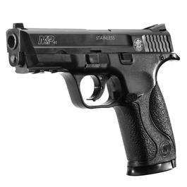 Cybergun Smith & Wesson M&P 40 H.P.A. Springer 6mm BB schwarz