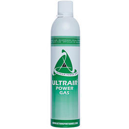 Ultrair Softair Power Gas 570 ml