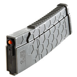 Classic Army - Dytac M4 / M16 Hexmag HX Polymer Magazin Mid-Cap 120 Schuss oliv