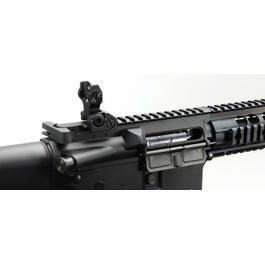 VFC VR16 Tactical Elite Rifle Generation II Vollmetall S-AEG 6mm BB schwarz
