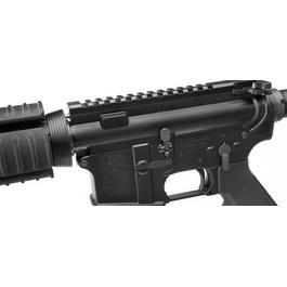 Inokatsu MTW Colt M4 Sopmod Super Version 2014 GBB 6mm BB schwarz