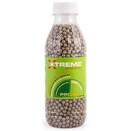 Xtreme Precision Bio BBs 0.25g 2.800er Flasche Dark Earth