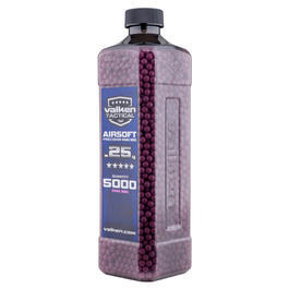 V Tactical Airsoft Precision BBs 0,25g 5.000 Flasche pink