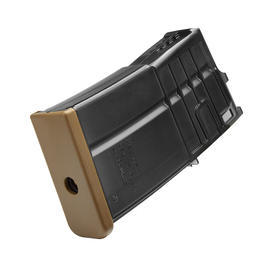 VFC G28 GBB Magazin 6mm BB gr�nbraun
