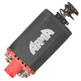 Arma Tech High Speed Motor - Short Type