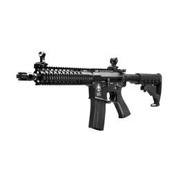 Evolution Airsoft ADC CQB Vollmetall S-AEG 6mm BB schwarz